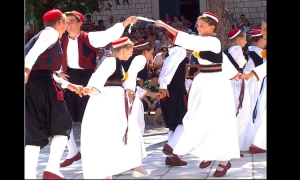 First Dubrovnik-Neretva County Folklore Festival to be held in Cavtat