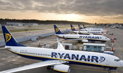 Ryanair offer 25 percent discount on Croatia flights