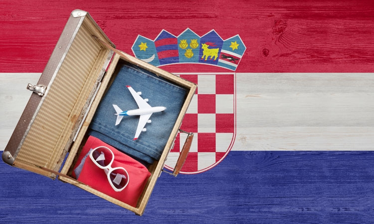 Travel to Croatia in 2020