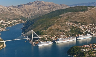 Make the most of your cruise to Dubrovnik