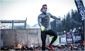 Personal trainer from Dubrovnik wins third place at the Spartan Race