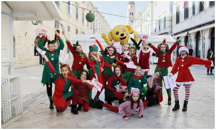 Dubrovnik Winter Festival is coming - this is all you need to know!