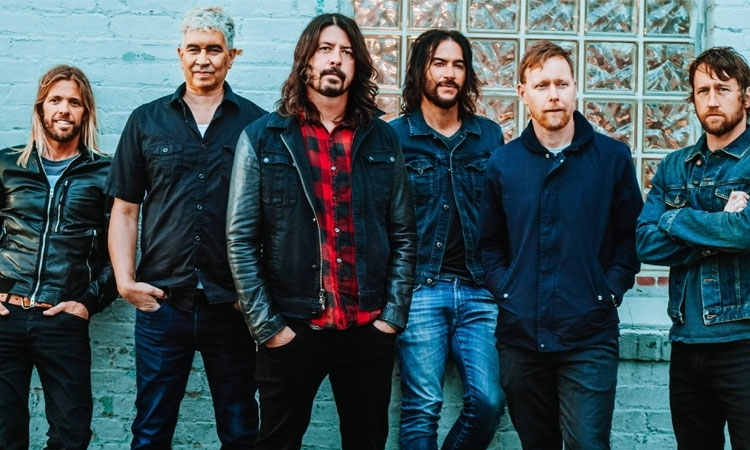 Foo Fighters add an extra concert in Croatia