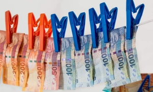 Croatia way down the list of financially corrupt countries