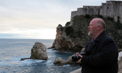 William Simpson – bringing Dubrovnik to life in the Game of Thrones