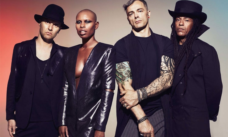 Skunk Anansie coming to Croatia