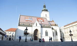 Vienna has the best quality of living, Zagreb 98th on the list