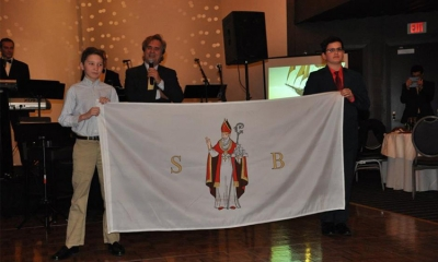 St. Blaise celebrated in New York