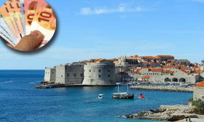 Can I pay in Euros in Croatia?