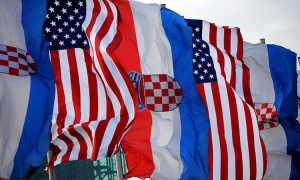 Flights from USA to Croatia still on the table