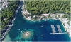 Contract worth 3.5 million kuna signed for the construction of communal port at Korcula