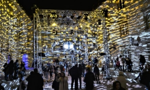Zagreb to welcome spring with the Festival of Lights