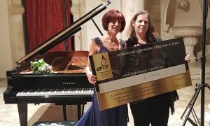 Humanitarian concert by Naira Asatryan in Dubrovnik raises almost 6,000 Kuna