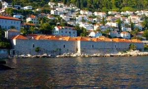Discover Dubrovnik – Lazareti