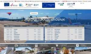 Dubrovnik flight to London cancelled due to crew illness