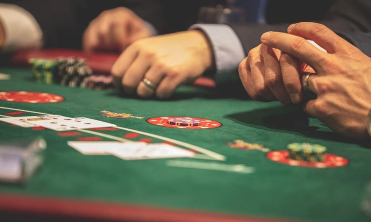 The popularity of online casinos and gambling is rising at a record rate