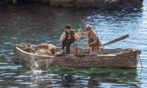 Hit NBC TV series filmed in Dubrovnik – Emerald City