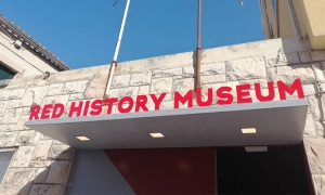 PHOTO – Red History Museum opens in Dubrovnik