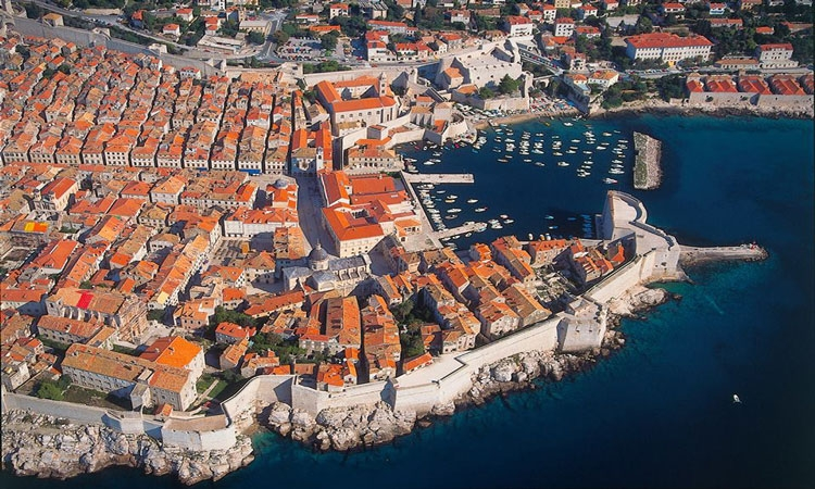 Nomads rate Dubrovnik and the results could be better