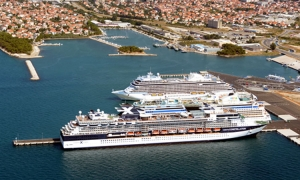 Port of Zadar wins Port of the Year 2019