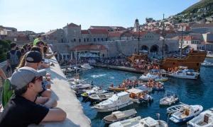 PHOTO GALLERY – Dubrovnik Wild League Final