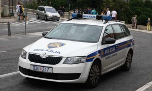 Busy week for Dubrovnik police