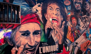 Mick Jagger release song - Eazy Sleazy – celebrating end of lockdown in England