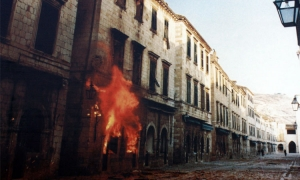 25 years on – Dubrovnik remembers