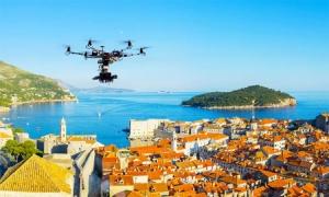 Huge growth in number of drone operators in Croatia