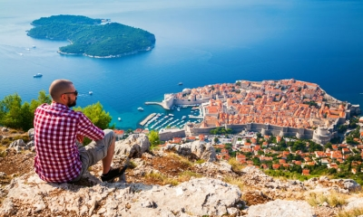 In the first weekend of May, more than 157 thousand tourist overnight stays Croatia