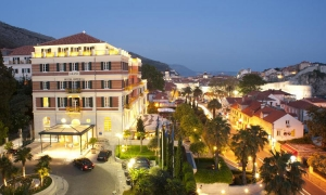 Dubrovnik Hilton to reopen