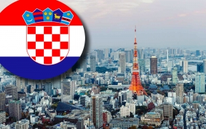 Japan and Croatia move closer