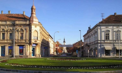 Bjelovar a tax haven