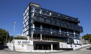 Marvie opens health hotel in Croatia – recover, reshape, recharge