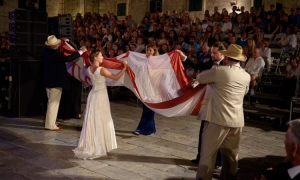 Farewell Dubrovnik Summer Festival for another year