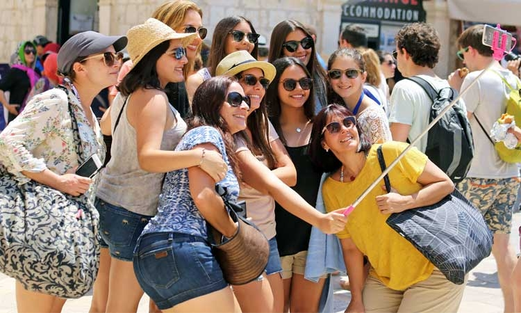 Record breaking year for Dubrovnik tourism