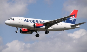 Air Serbia continuing to expand its destinations in Croatia