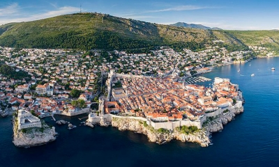 Game of Thrones and Dubrovnik combine in stunning new video