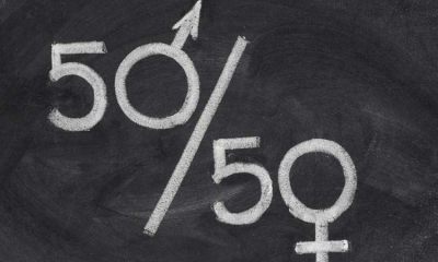 Gender equality highlighted in EU survey