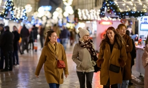 PHOTO – Dubrovnik Winter Festival proving a true Christmas attraction