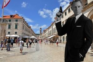 James Bond could be the next blockbuster to be filmed in Dubrovnik