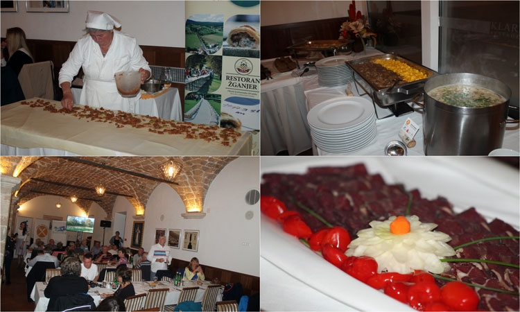 GOOD FOOD FESTIVAL - Delicious 'Taste of tradition'