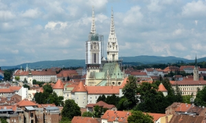 Zagreb using destination management to successful ends