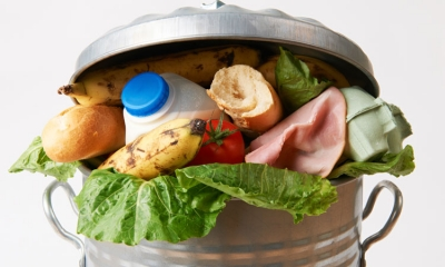 88 million tonnes of food are wasted in the European Union