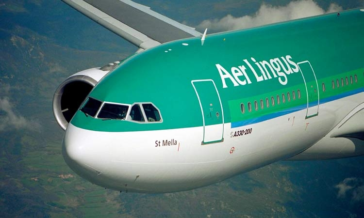 Aer Lingus to operate daily flights to Dubrovnik