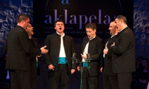 Win tickets for the Aklapela Festival 2017
