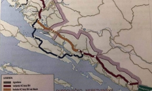 New step towards connecting Dubrovnik to the rest of Croatia