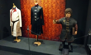 Game of Thrones museum opens in Split, Croatia