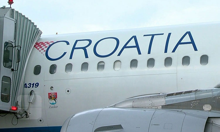 Croatia Airlines looks to reconnect Zagreb and Montenegro