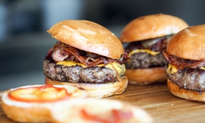 And the best burger in Croatia is…?